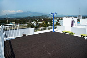 옥상전망대