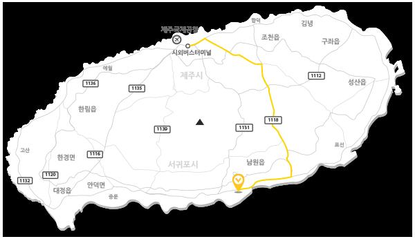 map_남조로